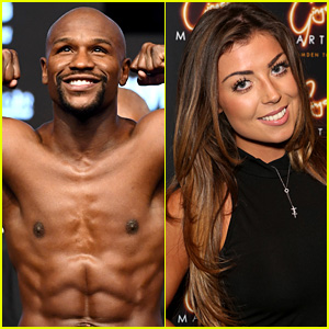 Who is Floyd Mayweather Dating? His Rumored Girlfriend Won't Be at the Fight