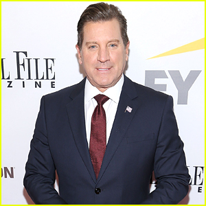 Fox News Host Eric Bolling Suspended Amid Lewd Photo Accusations