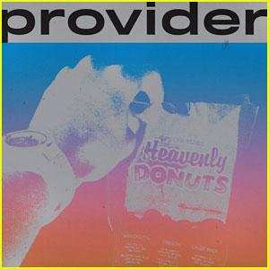 Frank Ocean: 'Provider' - Stream, Download, & Lyrics - Listen Now!