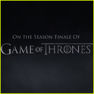'Game of Thrones' Previews Season 7 Final in New Teaser - Watch Now!