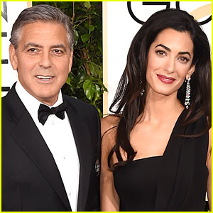George Clooney Talks About Becoming a Dad at 56