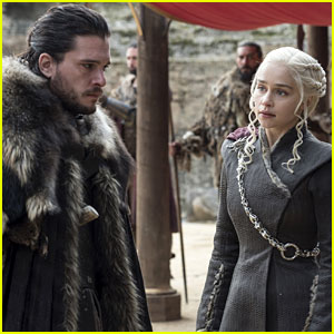 'Game of Thrones' Season 7 Finale Rating Sets All-Time Record