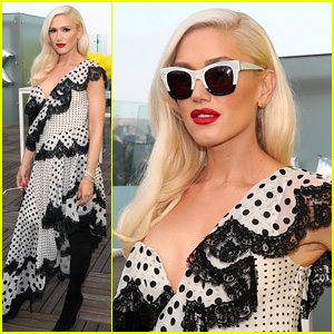 Gwen Stefani Says Her Kids Are Not Interested in Her Career
