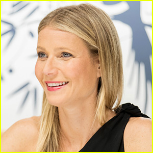 Gwyneth Paltrow Joins Robert Downey Jr. on 'Infinity War' Set!