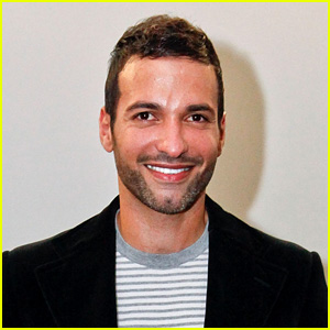 'Nurse Jackie' Actor Haaz Sleiman Comes Out as Gay & a 'Total Bottom'