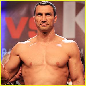 Hayden Panettiere's Fiance Wladimir Klitschko Retires from Boxing