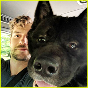 Did Henry Cavill Go Blonde? He Clarifies on Instagram After Posting This Photo!