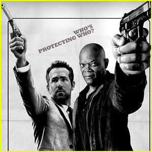 'Hitman's Bodyguard' Wins Weekend Box Office, 'Logan Lucky' Debuts to Slow Start