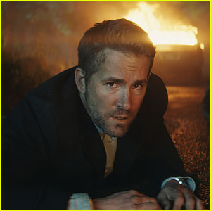 Is There a 'Hitman's Bodyguard' End Credits Scene?