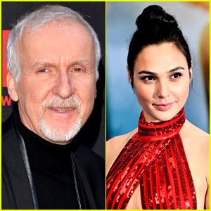 James Cameron Says 'Wonder Woman' is a Step Backwards for Feminism