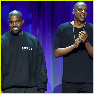 Jay-Z Says 'Kill Jay Z' Song Is Not a Kanye West Diss Track