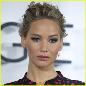 Jennifer Lawrence Calls Out White Supremacists After Rally