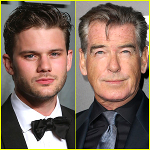 Jeremy Irvine Joins 'Mamma Mia' Sequel as Young Pierce Brosnan