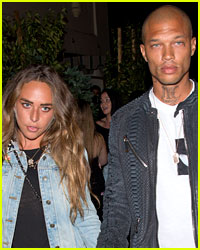 Are Jeremy Meeks & Chloe Green Engaged?
