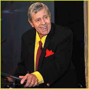 Jerry Lewis: Legendary Comedian's Cause of Death Revealed