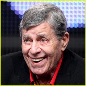 Celebrities React to Jerry Lewis' Death - Read the Tweets