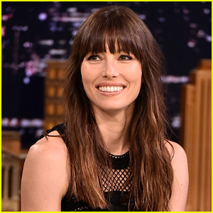 Jessica Biel Celebrates 21st Anniversary of '7th Heaven'