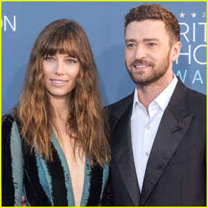 Jessica Biel Admits She Never Listened to NSYNC Growing Up!