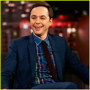 Jim Parsons Reveals How He Picked Mini-Him Iain Ermitage for 'Young Sheldon'!