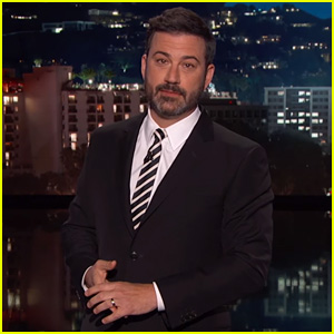 Jimmy Kimmel Calls Trump 'Unhinged,' Suggest We Make Him King Instead of President