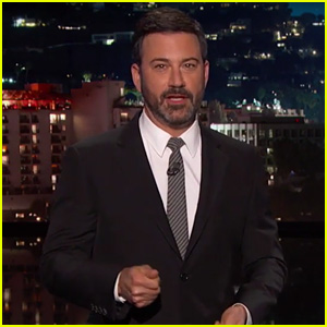 Jimmy Kimmel Reacts to Trump's Charlottesville Comments (Video)
