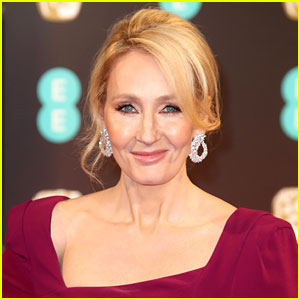 J.K. Rowling Has Perfect Response to a Twitter Mansplainer