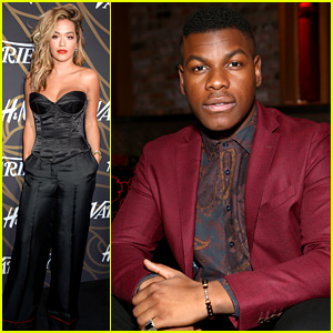 John Boyega & Rita Ora Receive Awards at Variety's Power of Young Hollywood Event!