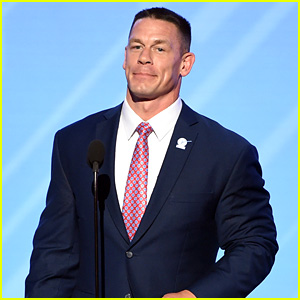 John Cena Breaks Down in Tears After Surprise From Fans (Video)