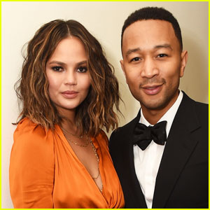 John Legend on Chrissy Teigen's Alcohol Struggle: 'I Just Want to Support Her'