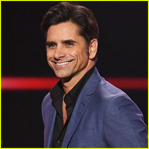 John Stamos Bares It All in His Birthday Suit!