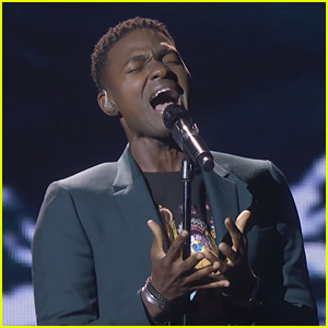 Johnny Manuel Slays with 'And I Am Telling You' on 'AGT' (Video)