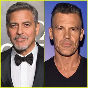 Josh Brolin Cut From George Clooney's Upcoming Film 'Suburbicon'