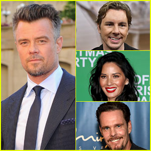 Josh Duhamel Adds Olivia Munn & More to Directorial Debut 'Buddy Games'!