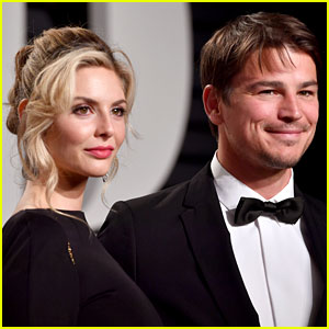 Josh Hartnett & Tamsin Egerton Welcome Second Child!