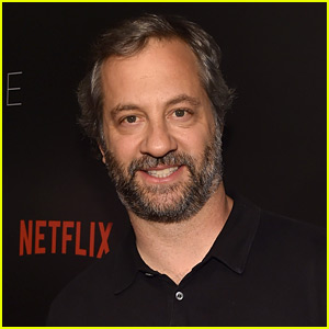 Judd Apatow Doesn't Consider Himself a Feminist