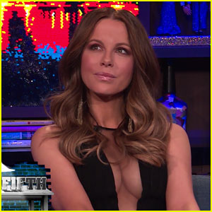 Kate Beckinsale Plays 'Marry, Shag, Kill' With Co-Stars Ben Affleck, Josh Hartnett, Colin Farrell!