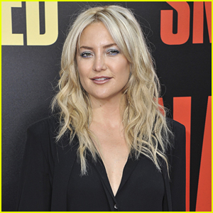 Kate Hudson Shows Off Her Singing Skills in New Video - Watch!