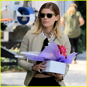 Kate Mara's Movie 'Megan Leavey' is Now Available on iTunes!