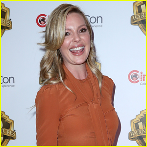 Katherine Heigl Opens Up About Gaining 50 Pounds During Pregnancy