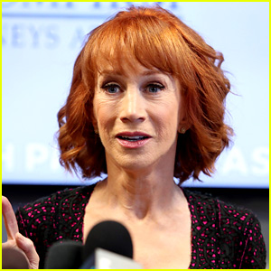 Kathy Griffin Takes Back Her Apology for Decapitated Trump Pic