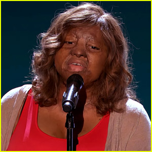 Kechi, a Plane Crash Survivor, Delivers Another Stunning 'America's Got Talent' Performance