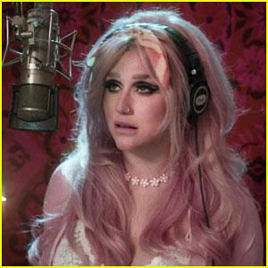 Kesha: 'Rainbow' Music Video, Stream, Download & Lyrics Here!
