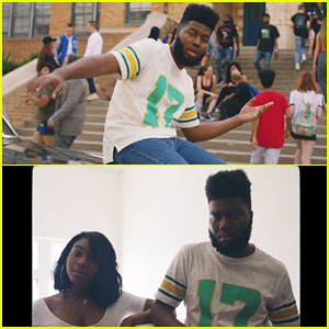 Khalid Debuts Cameo-Filled 'Young Dumb & Broke' Music Video - Watch Here!