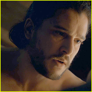 Kit Harington Showed Some Skin in 'Game of Thrones' Finale!