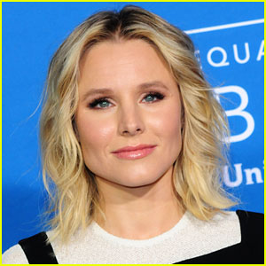 Kristen Bell to Guest on 'Family Guy,' Her Character Will Have Her Own Theme Song!