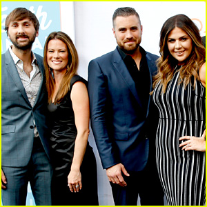 Lady Antebellum's Dave Haywood & Hillary Scott Are Both Expecting Babies!