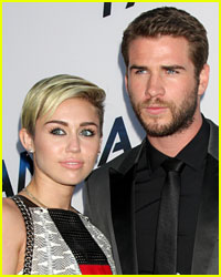 Are Miley Cyrus & Liam Hemsworth Married?