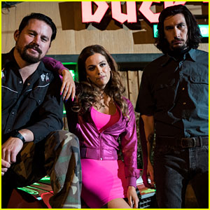 Is There a 'Logan Lucky' End Credits Scene?