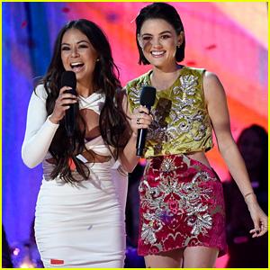 'Pretty Little Liars' Stars Win Big at Show's Last Teen Choice Awards!