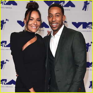 Ludacris Couples Up With Wife Eudoxie at MTV VMAs 2017!